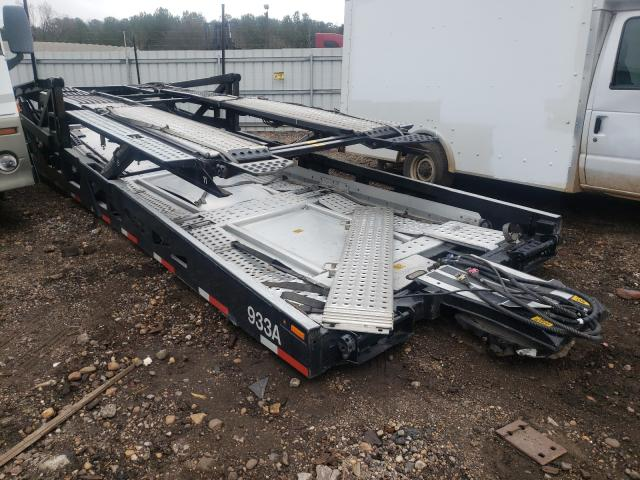 Cottrell Car Hauler salvage cars for sale: 2019 Cottrell Car Hauler