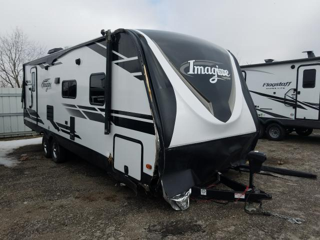 Imag salvage cars for sale: 2021 Imag Trailer