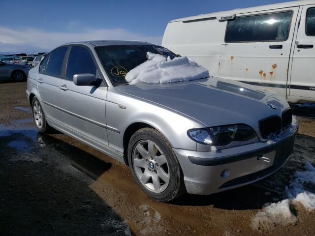 BMW 3 SERIES 2003 0