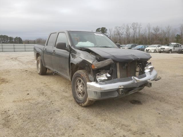 2005 Chevrolet Colorado en venta en Lumberton, NC