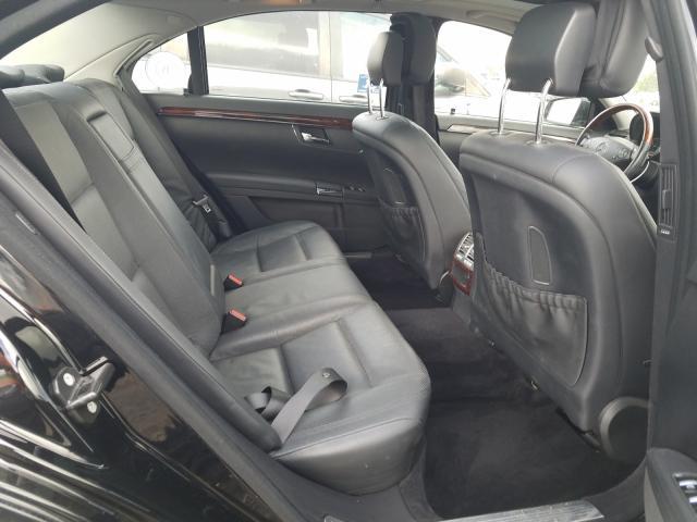 2010 MERCEDES-BENZ S 550 4MAT WDDNG8GB0AA313512
