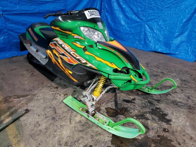 2005 Arctic Cat Snowmobile for sale in Moncton, NB