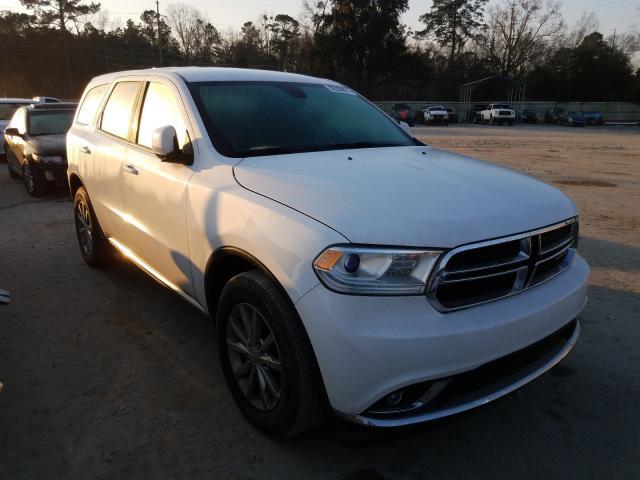 2017 Dodge Durango SX for sale in Savannah, GA