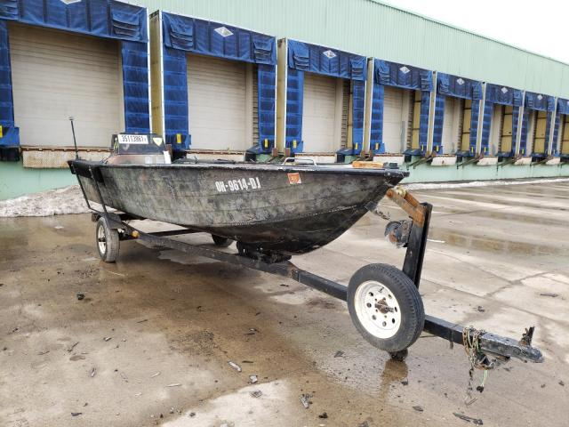 1978 Sean Boat With Trailer for sale in Columbus, OH