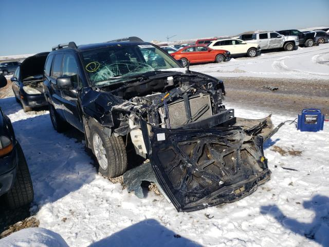 Salvage cars for sale from Copart Magna, UT: 2011 Mitsubishi Endeavor L