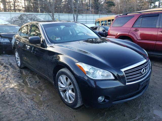 2011 Infiniti M37 X for sale in Mendon, MA