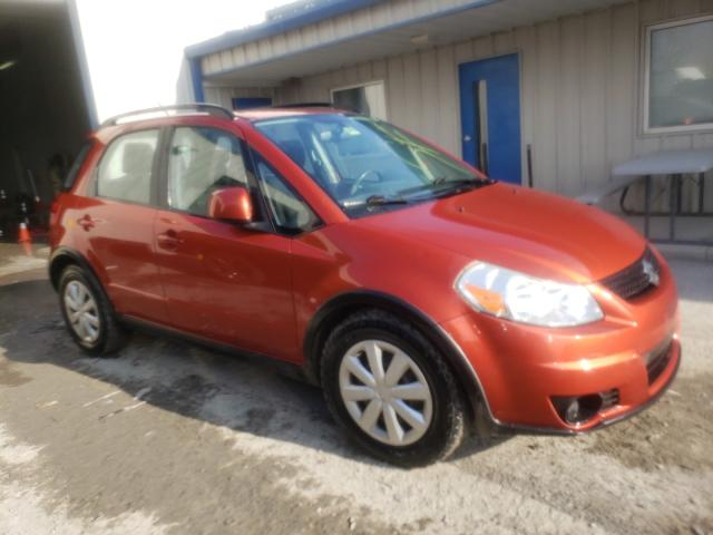 2011 Suzuki SX4 for sale in Albany, NY