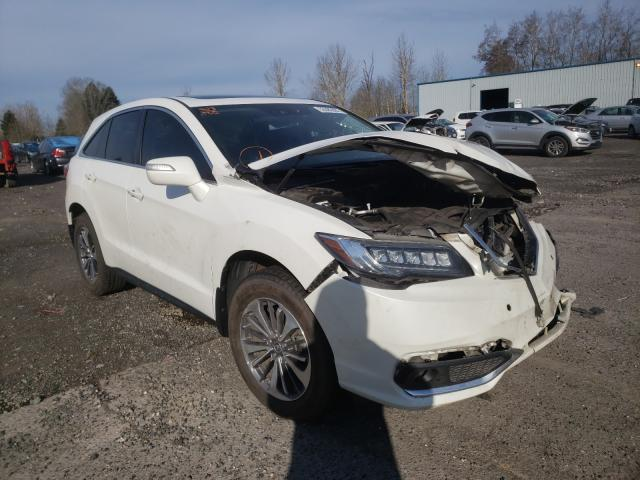 2017 Acura RDX Advance for sale in Portland, OR