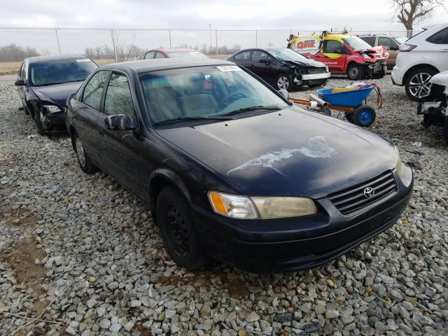 1999 TOYOTA CAMRY - Other View