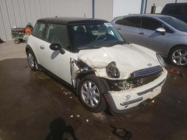 Mini salvage cars for sale: 2004 Mini Cooper