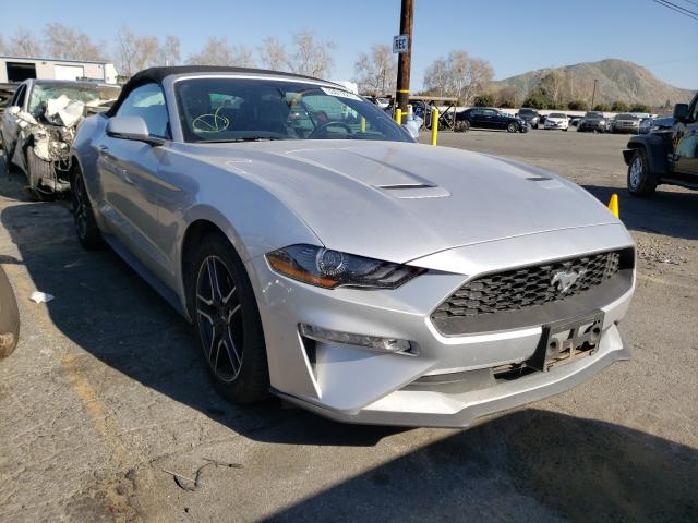 2019 FORD MUSTANG 1FATP8UH3K5162224