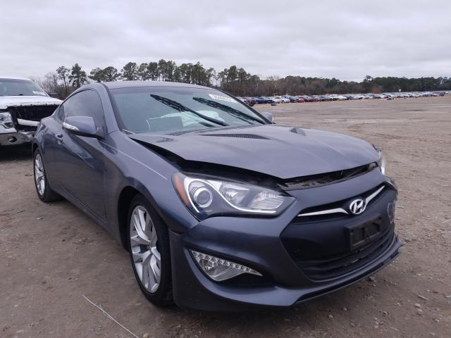 2015 Hyundai Genesis CO for sale in Houston, TX
