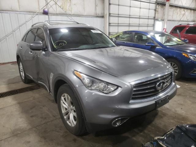2013 Infiniti FX37 for sale in Woodburn, OR