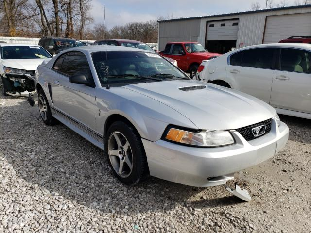 2000 FORD MUSTANG - Other View
