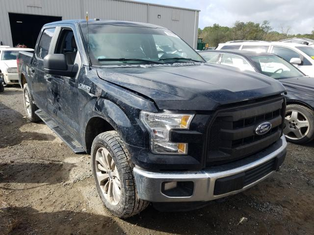 2016 Ford F150 Super for sale in Jacksonville, FL