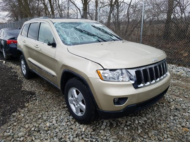 Salvage cars for sale from Copart Cicero, IN: 2011 Jeep Grand Cherokee