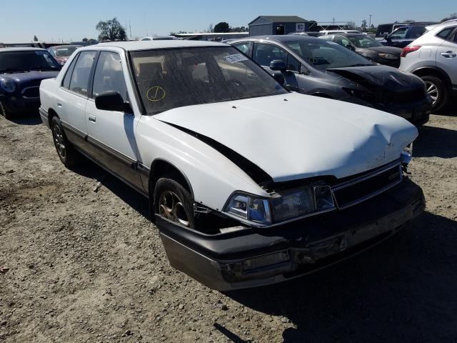 Acura Legend salvage cars for sale: 1987 Acura Legend
