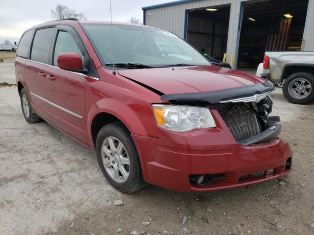 2010 Chrysler Town & Country for sale in Sikeston, MO