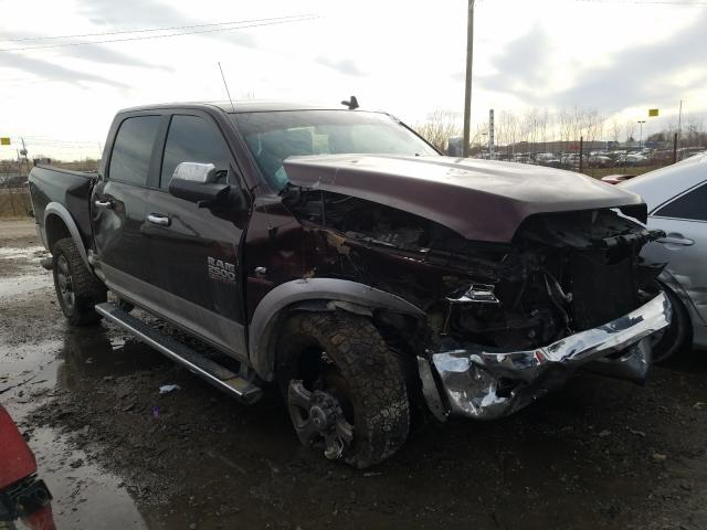 Salvage cars for sale from Copart Indianapolis, IN: 2015 Dodge 2500 Laram