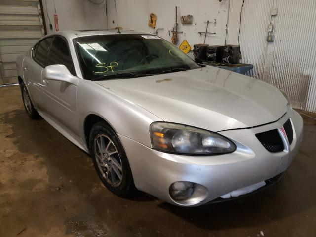 2004 Pontiac Grand Prix for sale in Casper, WY
