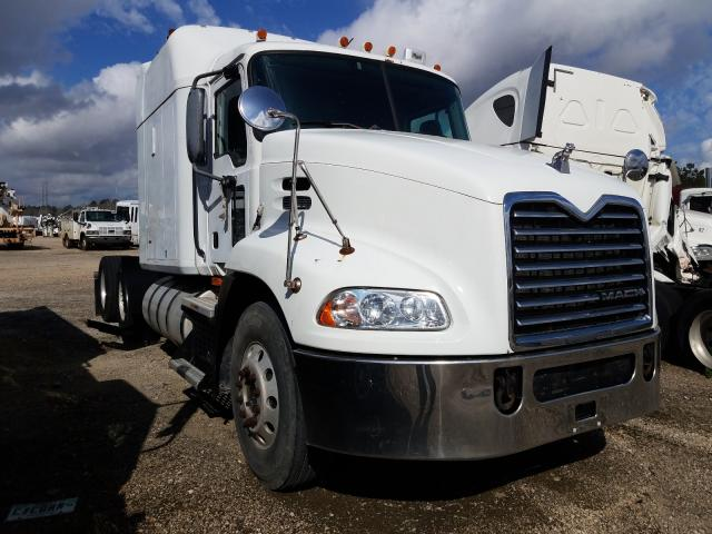 Mack 600 CXU600 salvage cars for sale: 2008 Mack 600 CXU600