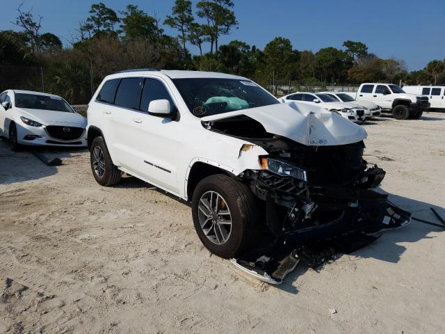 2020 Jeep Grand Cherokee for sale in Fort Pierce, FL