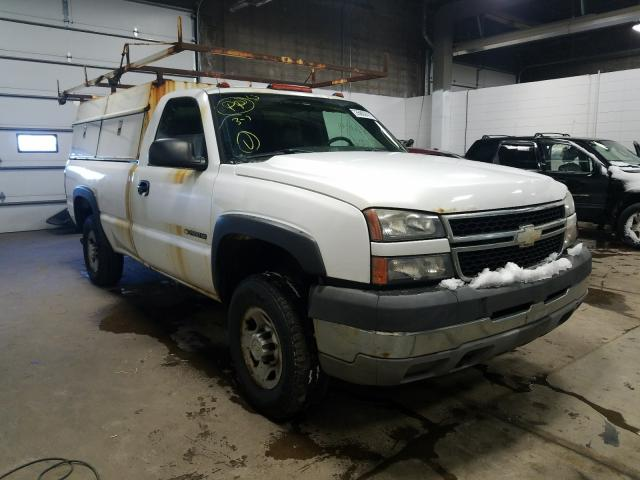 2006 Chevrolet Silverado for sale in Blaine, MN