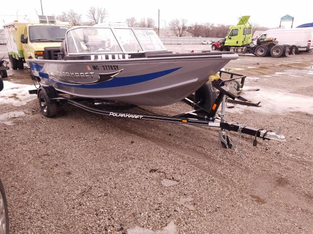 2018 Polaris Kraft for sale in Fort Wayne, IN