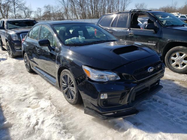 Subaru Vehiculos salvage en venta: 2020 Subaru WRX