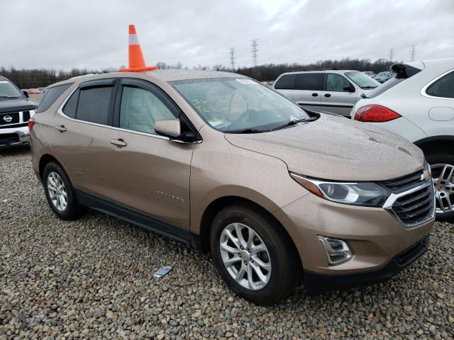 2019 CHEVROLET EQUINOX LT - Other View