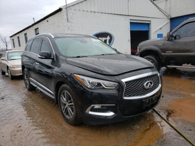 2019 INFINITI QX60 LUXE 5N1DL0MM7KC503169