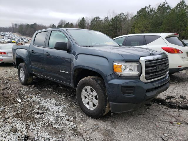 2019 GMC Canyon for sale in Gainesville, GA