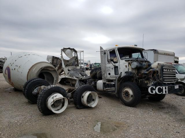 Mack salvage cars for sale: 2016 Mack 800 GU800
