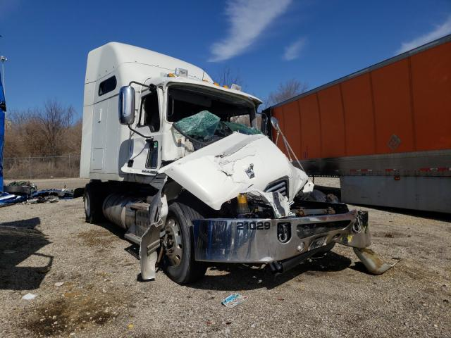 Mack 600 CXU600 salvage cars for sale: 2015 Mack 600 CXU600