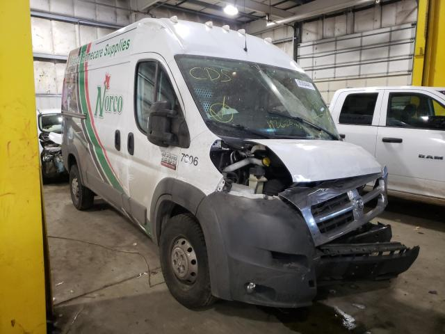 2016 Dodge RAM Promaster for sale in Woodburn, OR