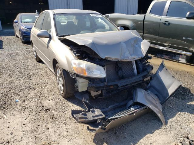 KIA Spectra salvage cars for sale: 2008 KIA Spectra