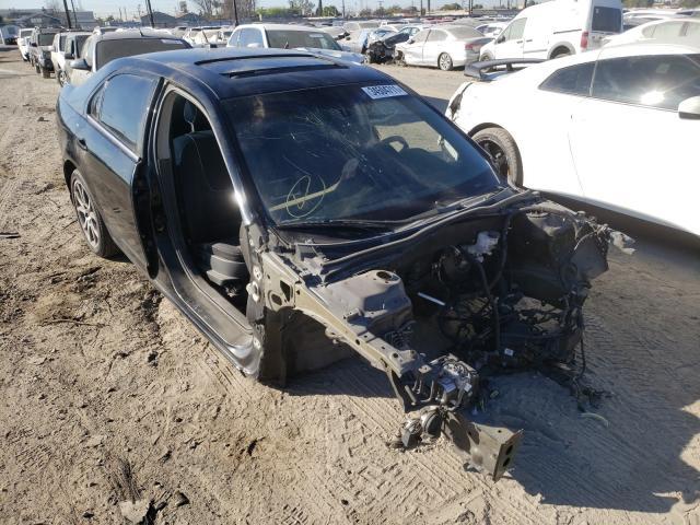 2012 Ford Fusion SE en venta en Los Angeles, CA