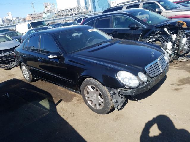 2003 Mercedes-Benz E 320 en venta en Chicago Heights, IL