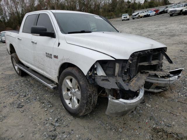2015 Dodge RAM 1500 SLT en venta en Tifton, GA