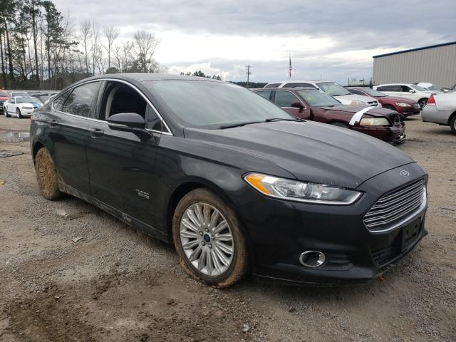 2014 Ford Fusion SE for sale in Harleyville, SC