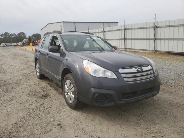 Subaru salvage cars for sale: 2013 Subaru Outback 2