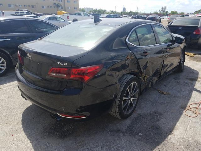2016 Acura TLX | Vin: 19UUB2F35GA010165