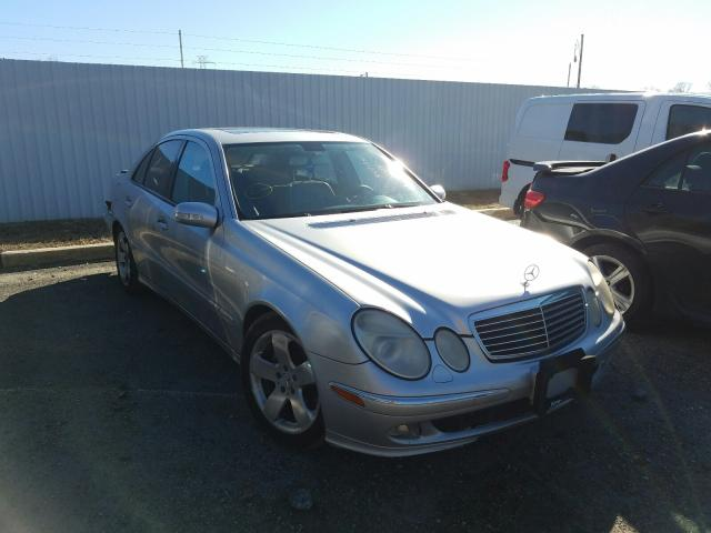 2004 Mercedes-Benz E 500 for sale in Glassboro, NJ