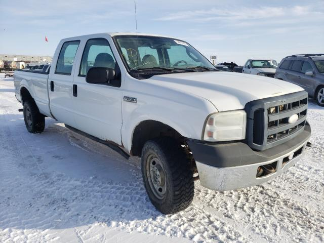 2007 Ford F350 SRW S for sale in Nisku, AB
