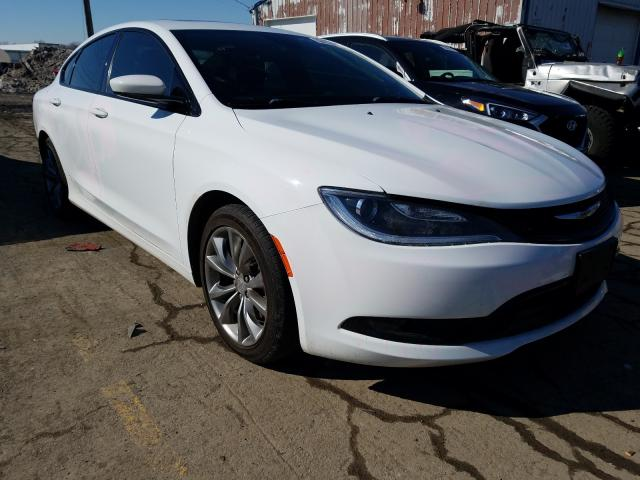 2015 CHRYSLER 200 S - Other View