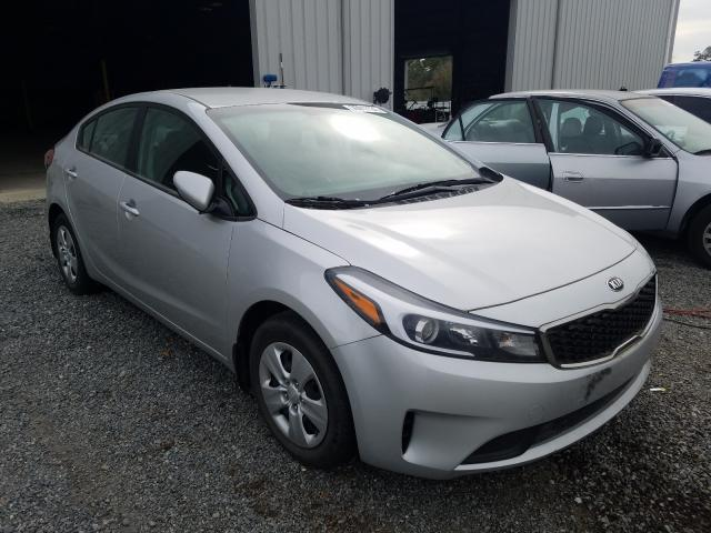 2017 KIA Forte LX for sale in Jacksonville, FL