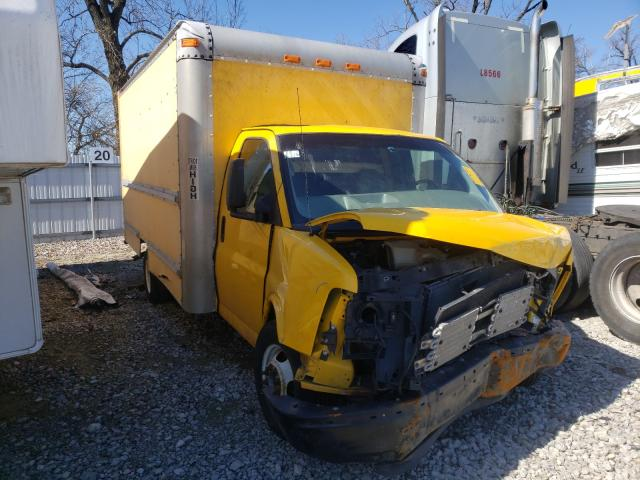 Salvage cars for sale from Copart Louisville, KY: 2006 GMC Savana CUT