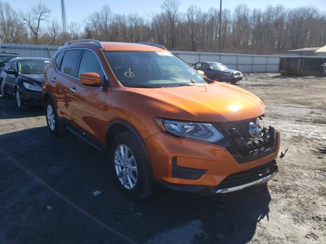 Vehiculos salvage en venta de Copart York Haven, PA: 2019 Nissan Rogue S