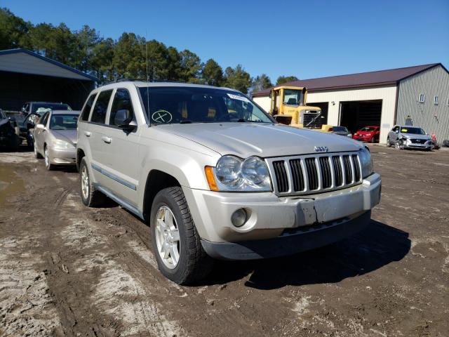 2007 Jeep Grand Cherokee for sale in Seaford, DE