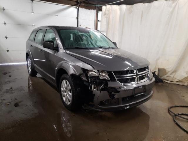 2013 DODGE JOURNEY SE 3C4PDCAB0DT724106